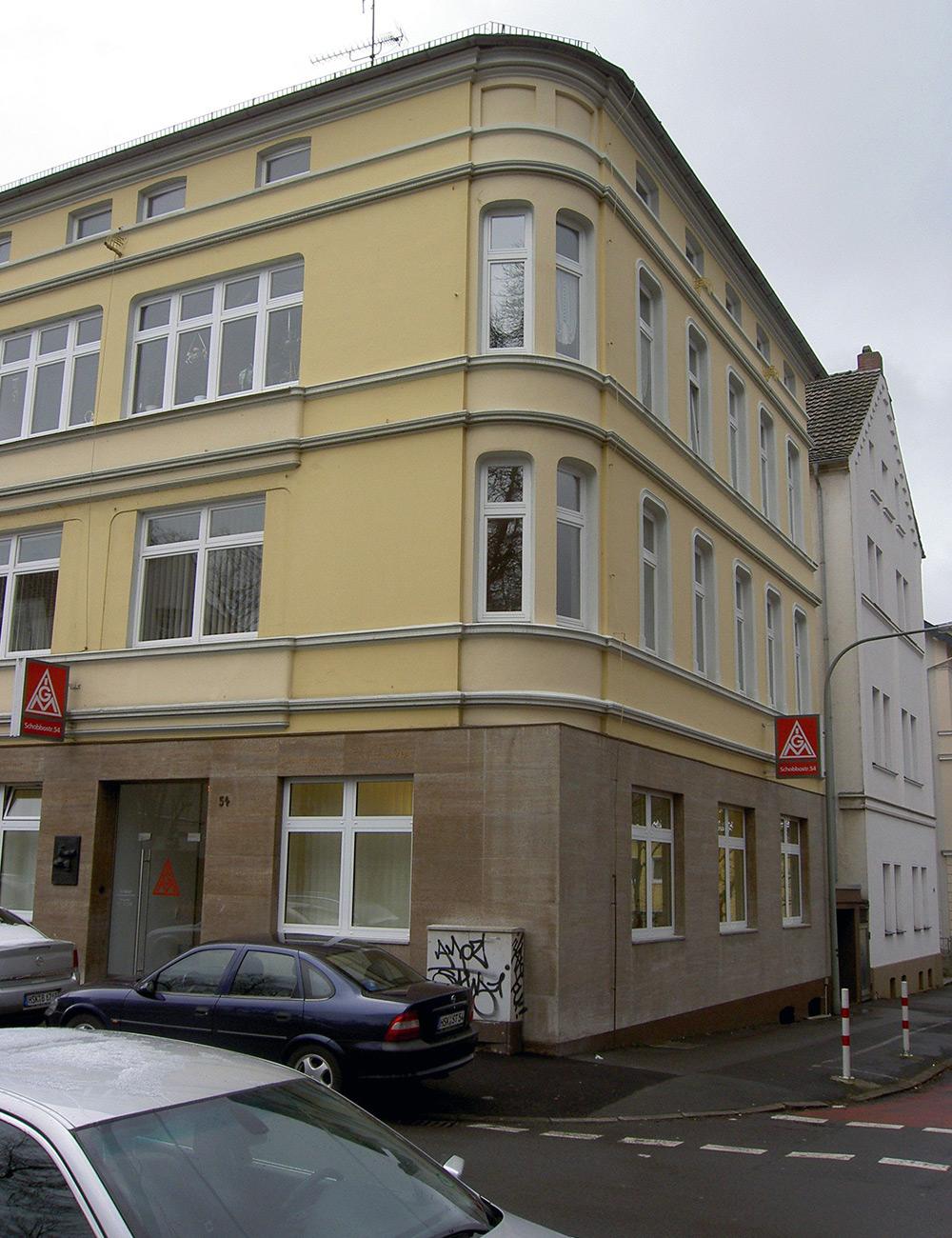 Arnsberg, Schobbostraße 54