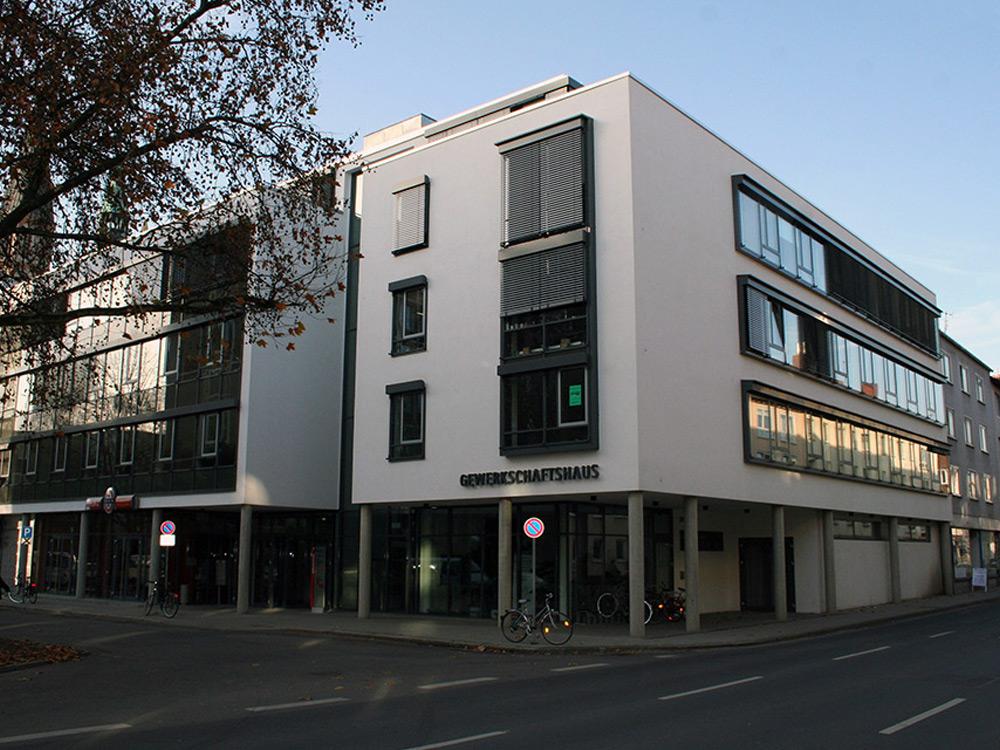 Braunschweig, Wilhelmstraße 5