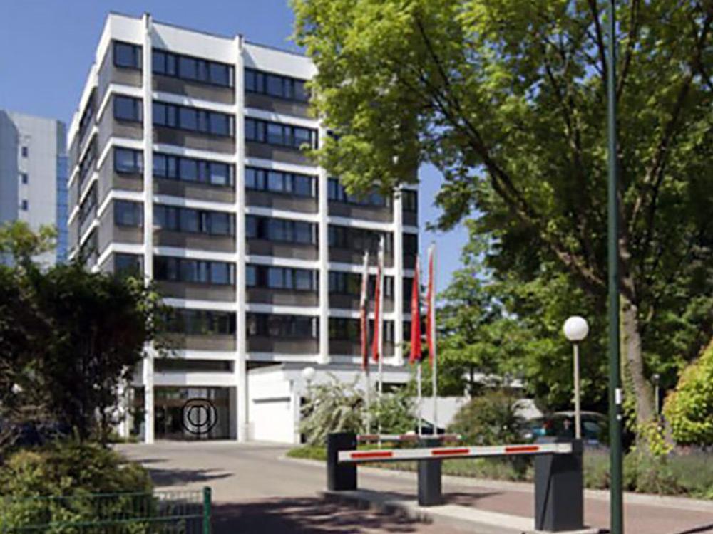 Düsseldorf, Roßstraße 94