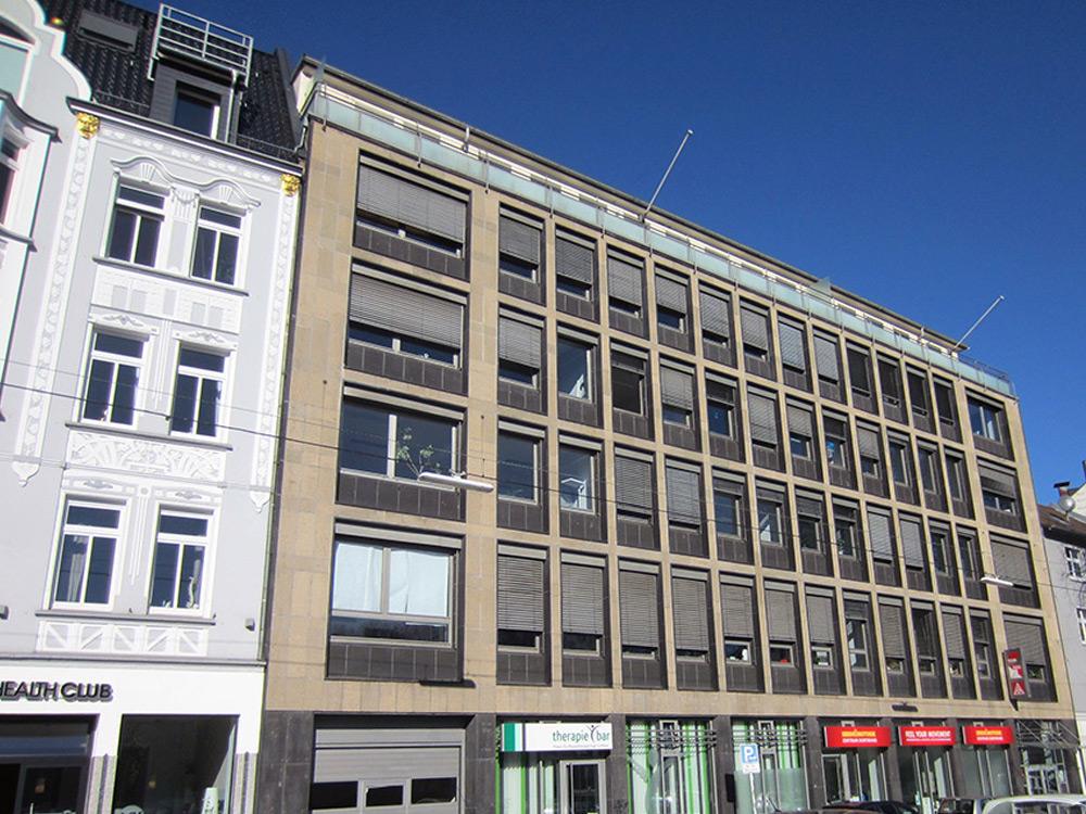 Dortmund, Ostwall 17-21