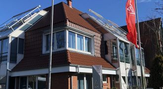 Emden, Kopersand 18