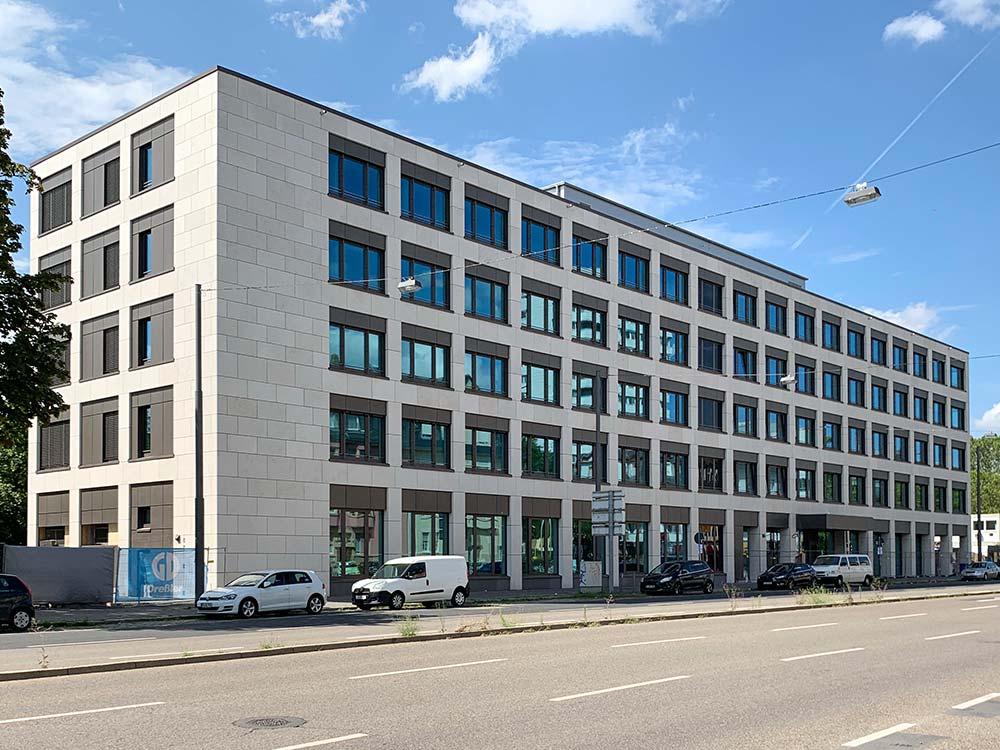 Europäische Akademie der Arbeit, Frankfurt am Main