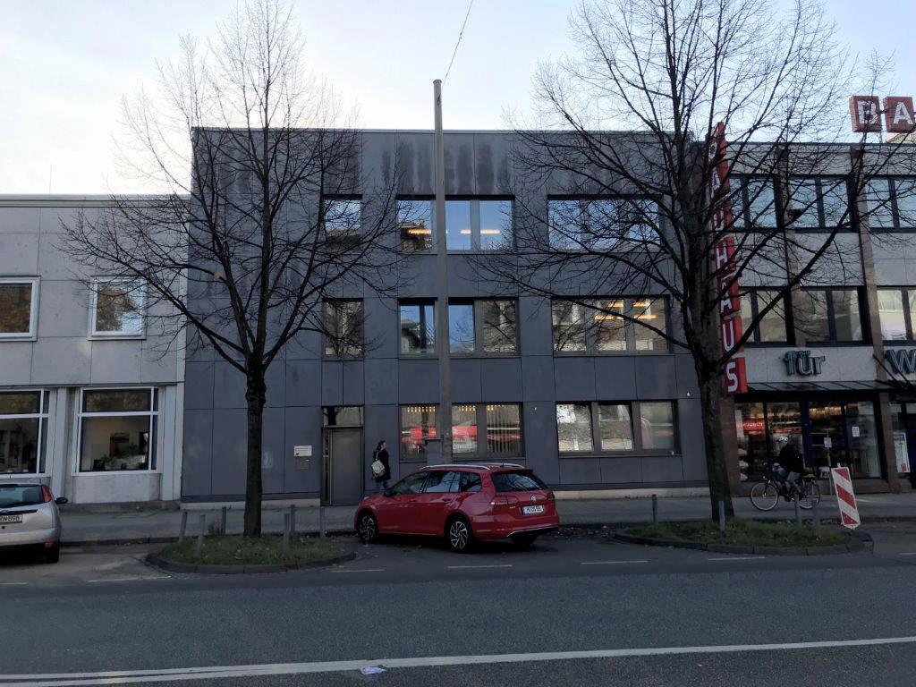 Hannover, Otto-Brenner-Strasse 7