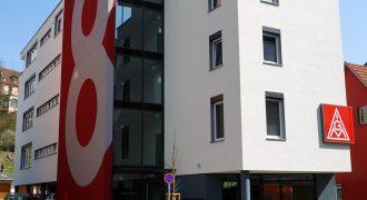 Heidenheim an der Brenz, Bergstraße 8