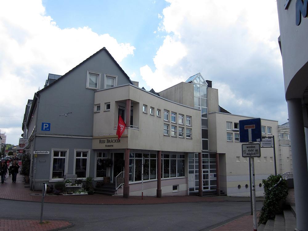 Lüdenscheid, Knapperstraße 51/83