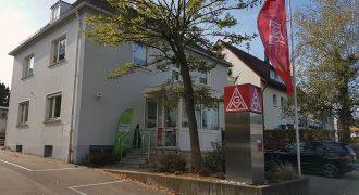 Ludwigsburg, Schwieberdinger Straße 71