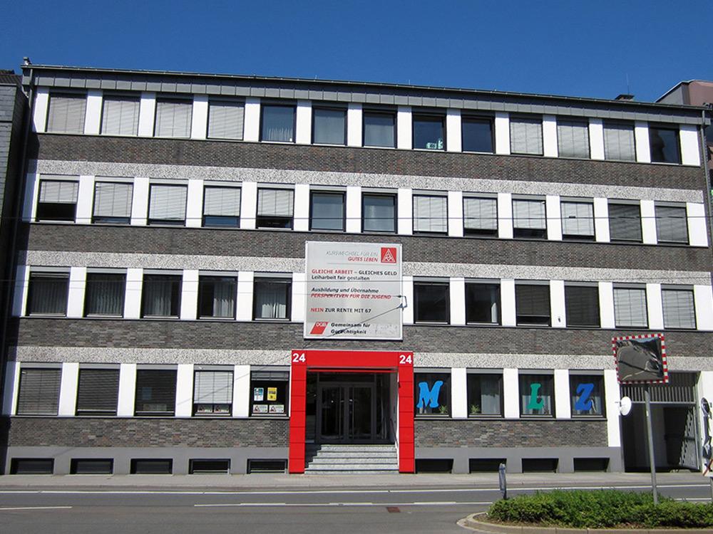 Mülheim an der Ruhr, Friedrichstraße 24