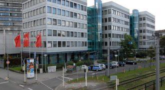Mannheim, Hans-Böckler-Straße 1