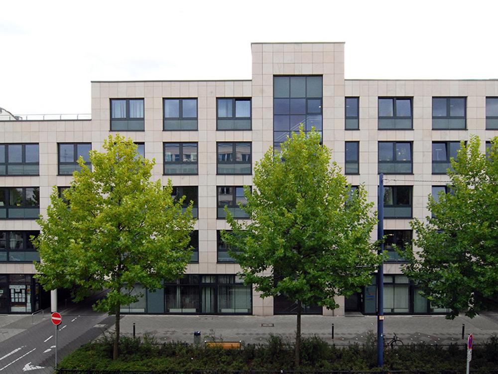 Offenbach am Main, Berliner Straße 220-224