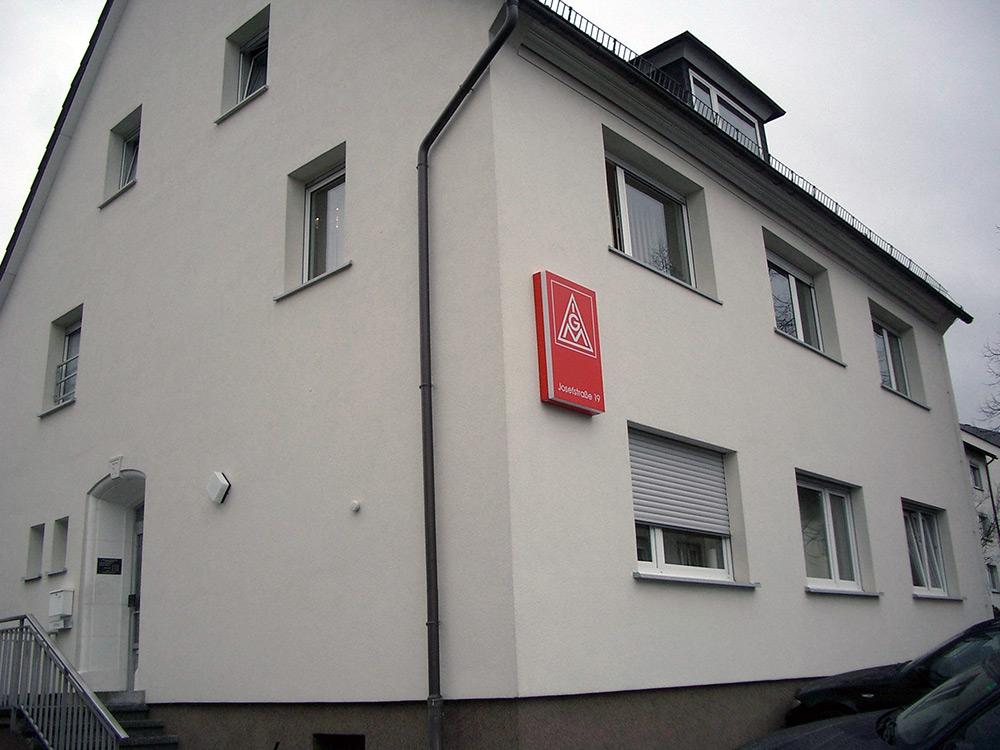 Olpe, Josefstraße 19