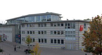 Osnabrück, August-Bebel-Platz 1
