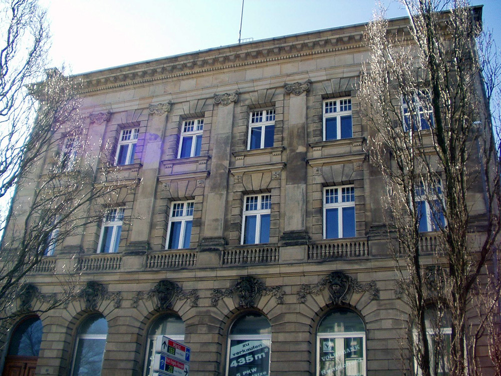 Remscheid, Elberfelder Straße 39