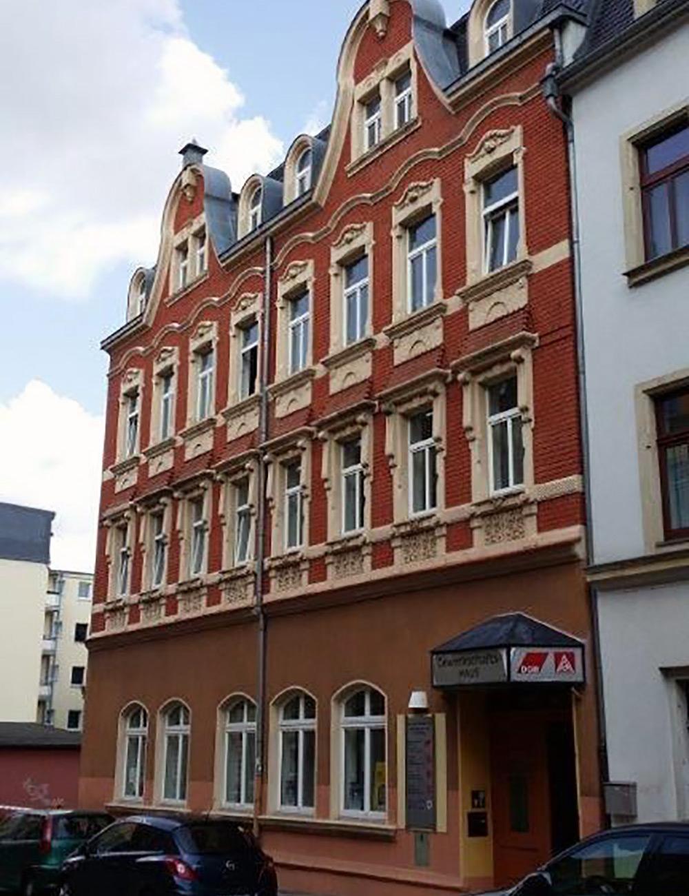 Riesa, Goethestraße 102
