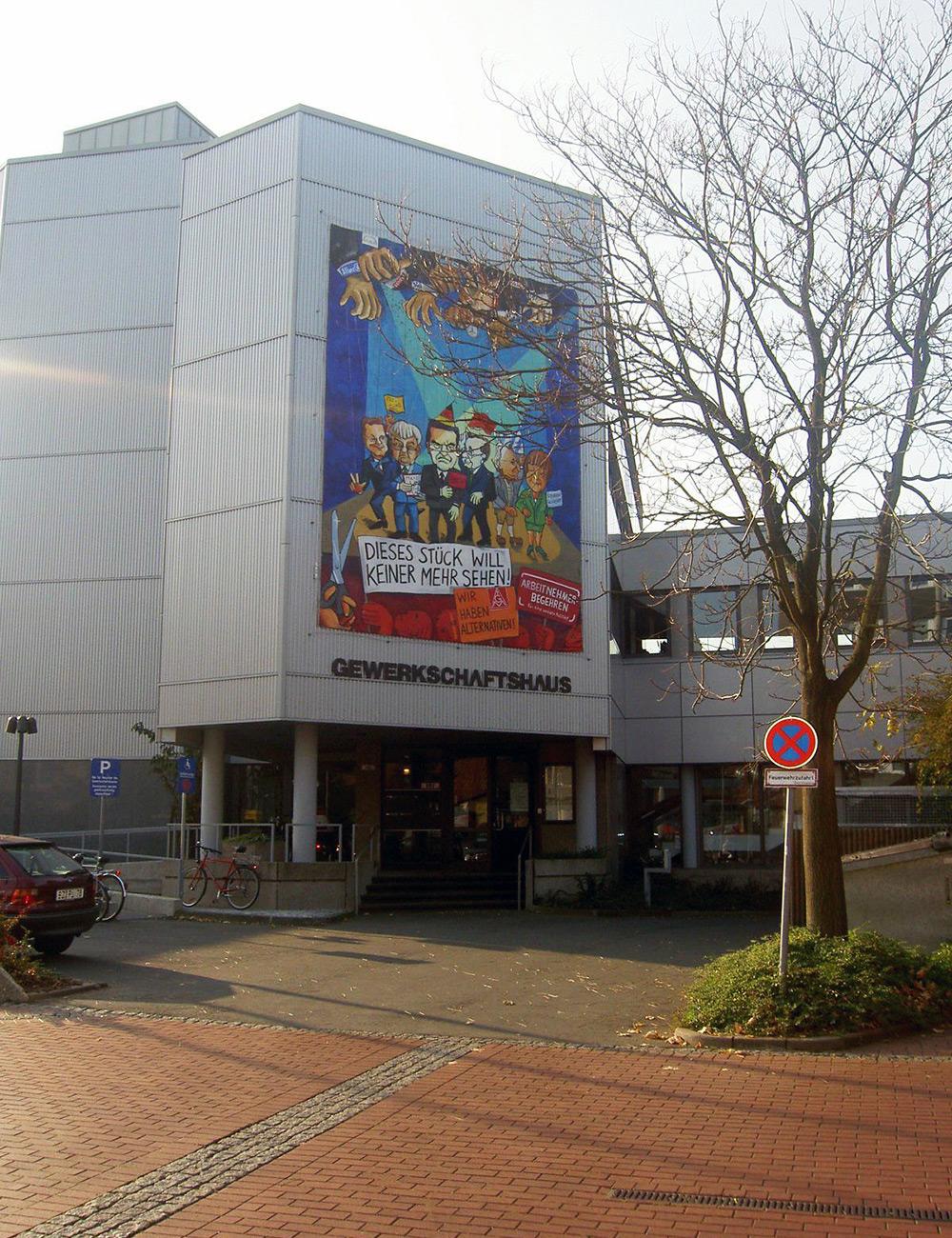 Salzgitter, Chemnitzer Straße 33