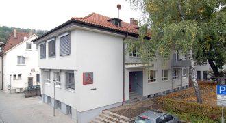 Schwäbisch-Gmünd, Türlensteg 32