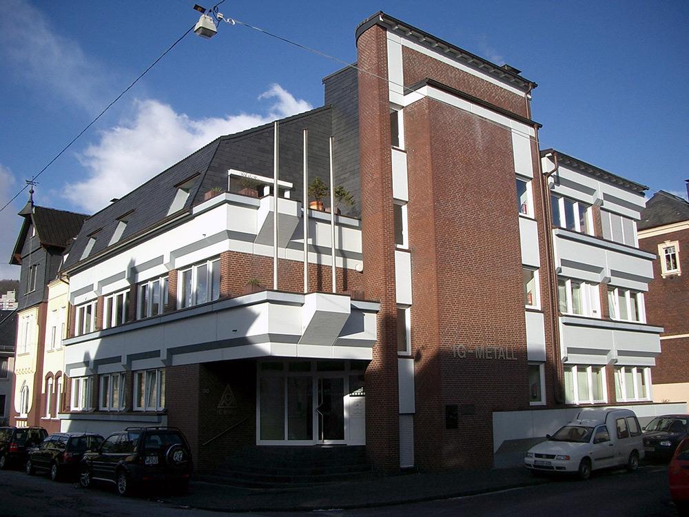 Siegen, Donnerscheidstraße 30