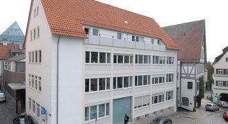 Ulm, Weinhof 22-23