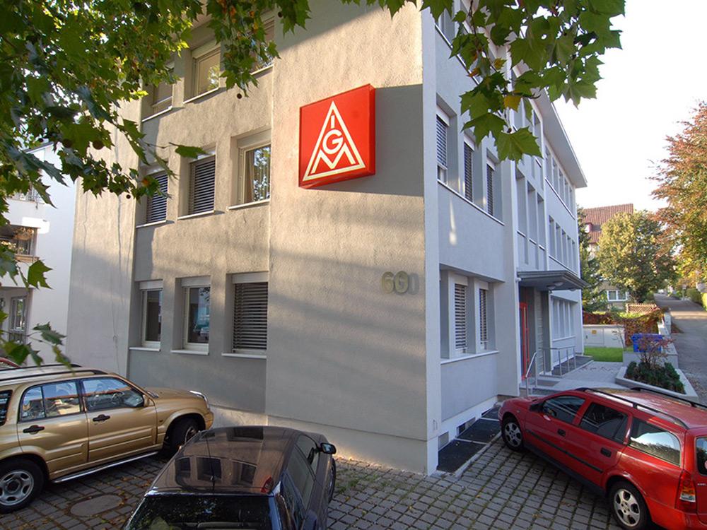Waiblingen, Fronackerstraße 60