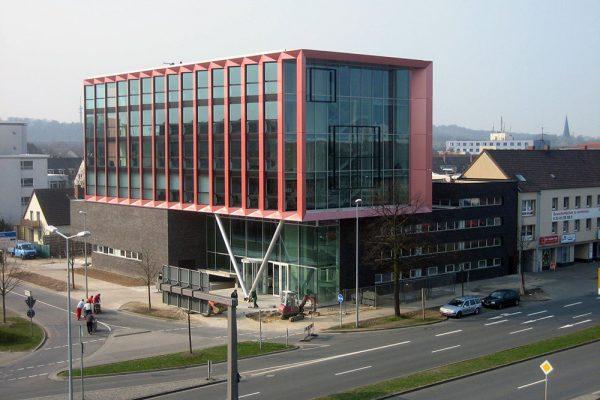 Wolfsburg Siegfried-Ehlers-Str.